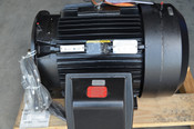 24788333, 60 HP, 364TDZ, 3570, Ingersoll Rand, Baldor, Reliance, Electric Motor,