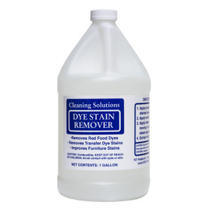 Dye Stain Remover