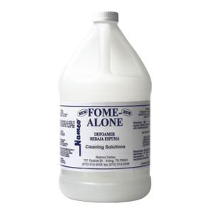 Fome Alone