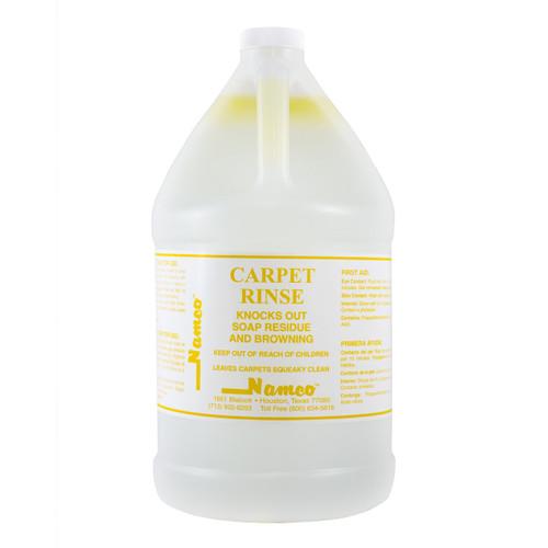 Carpet Rinse