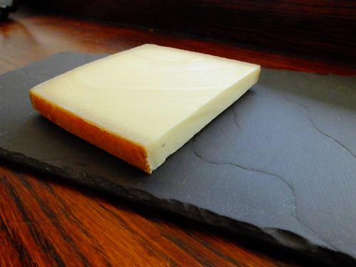 Gruyere (Cave Aged)
