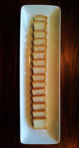 Petits Toasts