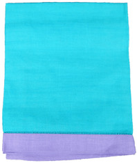 S/2 Runner Teal and Purple