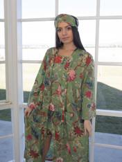Arabella Olive Kimono (Almost Gone)