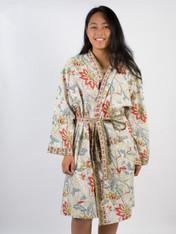 Alysha Short Kimono - PREORDER OPEN