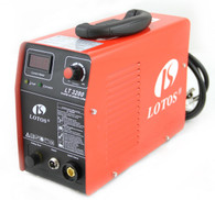Plasma Cutter LT3200 220-Volt 32-Amp Compact Portable for Light Cutting