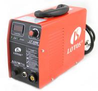 Plasma Cutter LT3200 220-Volt 32-Amp Compact Portable for Light Cutting
