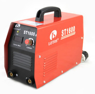 Stick Welder 220V 160Amps 50/60Hz Portable Compact Stick Welding