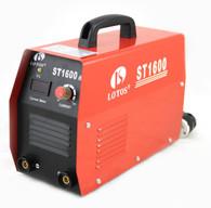 Stick Welder 220V 160Amps 50/60Hz Portable Compact Stick Welding
