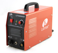 Refurbished Plasma Cutter 50 Amp LT5000D Dual Voltage Compact Metal Cutter