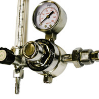 Argon Gas Regulator AR02 for CT520D, LTPDC2000D