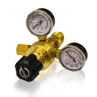 Argon CO2 Flow Meter Gas AR04 Welding Regulator for MIG140, MIG175, TIG200, TIG200DC