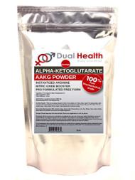 Pure Arginine Alpha Ketoglutartate Powder (AAKG)
