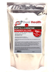Pure Acetyl L-Carnitine ALCAR Powder