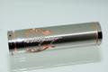 Stingray X Mechanical Stainless Steel Mod - Clone