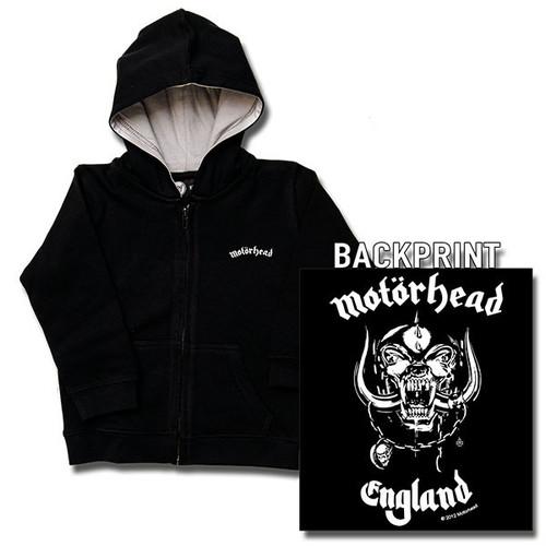 Motorhead England Hoodie