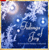 Tidings of Joy CD - An EverSound Holiday Celebration - Free Shipping