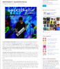 SYNESTHETIC CD - Nitish Kulkarni - - FREE SHIPPING!