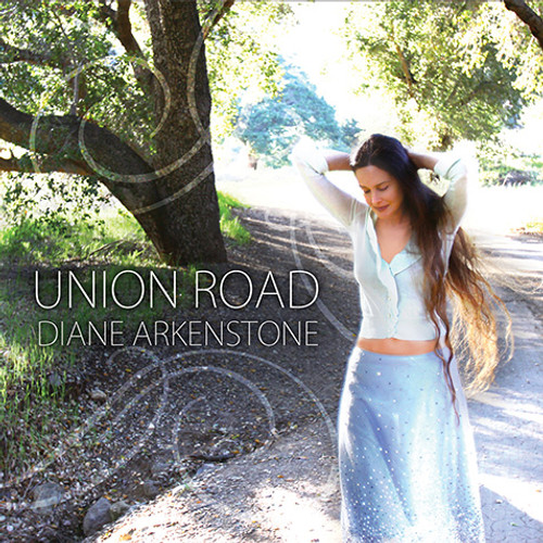 """Union Road"" by Diane Arkenstone - FREE SHIPPING"