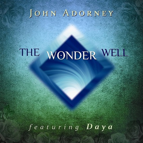 The Wonder Well CD - John Adorney - FREE SHIPPING!