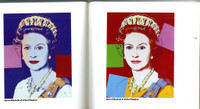 Andy Warhol, Reigning Queens (Limited Edition Plate signed Numbered Exhibition Catalogue) -Lifetime Edition, 1985