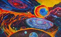 Thelma Appel, Universe, 2008