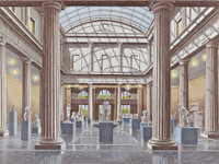 Robert Haas, Metropolitan Museum of Art, 2007