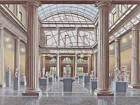 Robert Haas, Metropolitan Museum of Art, 2007
