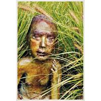 Kiki Smith, Calling, 2000