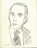 Andy Warhol + 23 more, Leo Castelli: Twenty Years (Rare First Edition Softcover Catalogue), 1977
