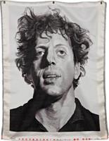 Chuck Close, Phil, 1991