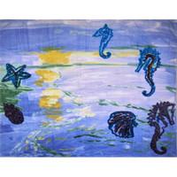 Karen Kilmnik, Under the Sea, 2009