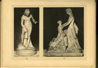 JOSEPH CHINARD DE LYON: COMPTE DE PENHA-LONGA 1911 AUCTION, HELIOGRAVURE PLATES