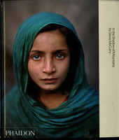 "Award winning photographer Steve McCurry Hand Signed Hardback Book: ""In the Shadow of Mountains"" with over 100 lavish colour photographs. Makes a beautiful gift!"