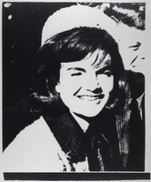 Andy Warhol, Jacqueline Kennedy I (Jackie I) (from 11 Pop Artists I), 1966