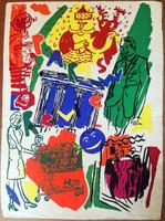 KIM MACCONNEL, PARIS REVIEW, 1982