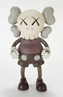KAWS Limited Edition 1st Companion from the collection of art critic Anthony Haden Guest (SIGNED), 1999