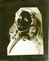 Andy Warhol, BABY JANE HOLZER, ca. 1974