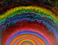Thelma Appel, Gravity's Rainbow, 2010