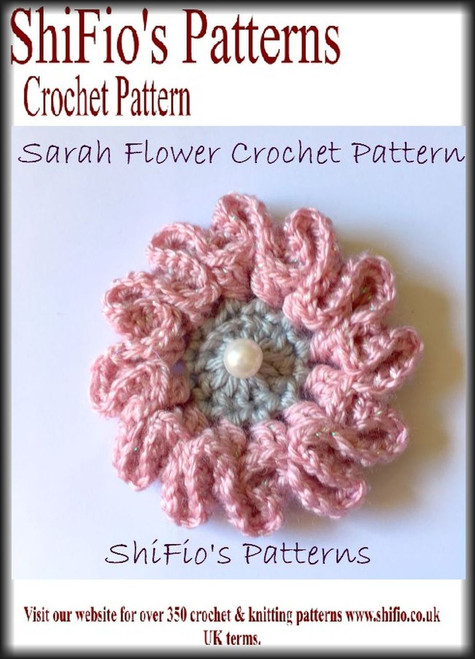 Free Crochet Pattern #FP7