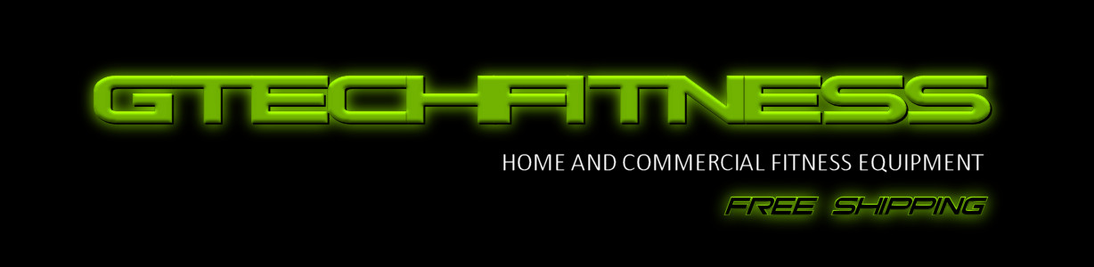 Home and Commercial Fitness Equipment
