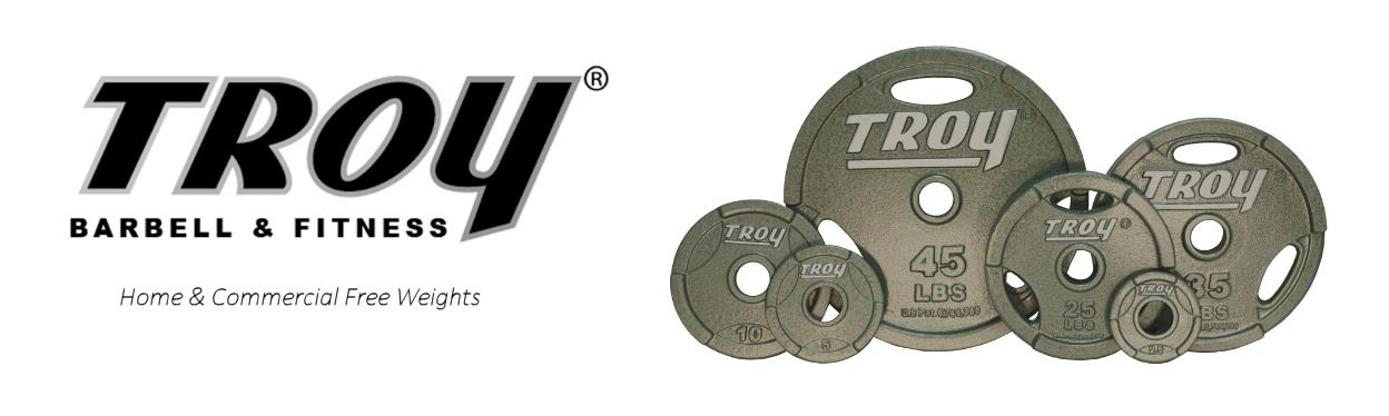 Troy Free Weights