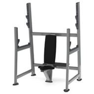 Torque Fitness Olympic Military Press