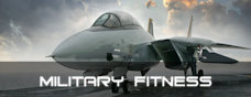 Military Fitness Equipment