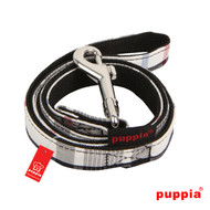 Puppia Lattice Lead Black