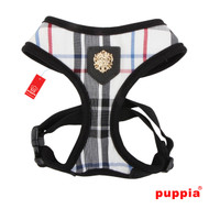 Puppia Junior Harness Black