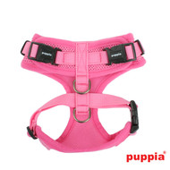 Puppia Ritefit Harness Pink