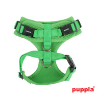 Puppia Ritefit Harness Green
