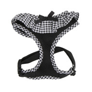 Vivien Harness A Black