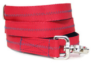 Sailcloth Leash - Salty Dog Port